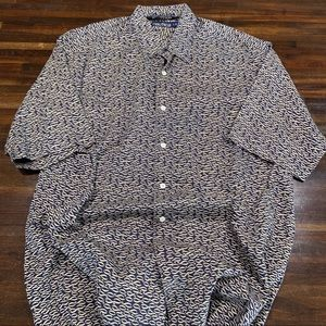 Nautica button Down shirt